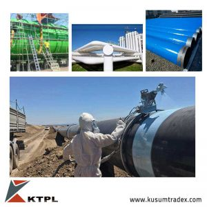 Pipeline Coating products