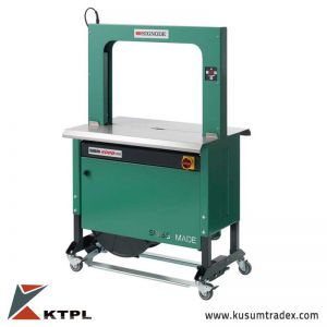 Semi Automatic Strapping Machine (MSLT-BTT)